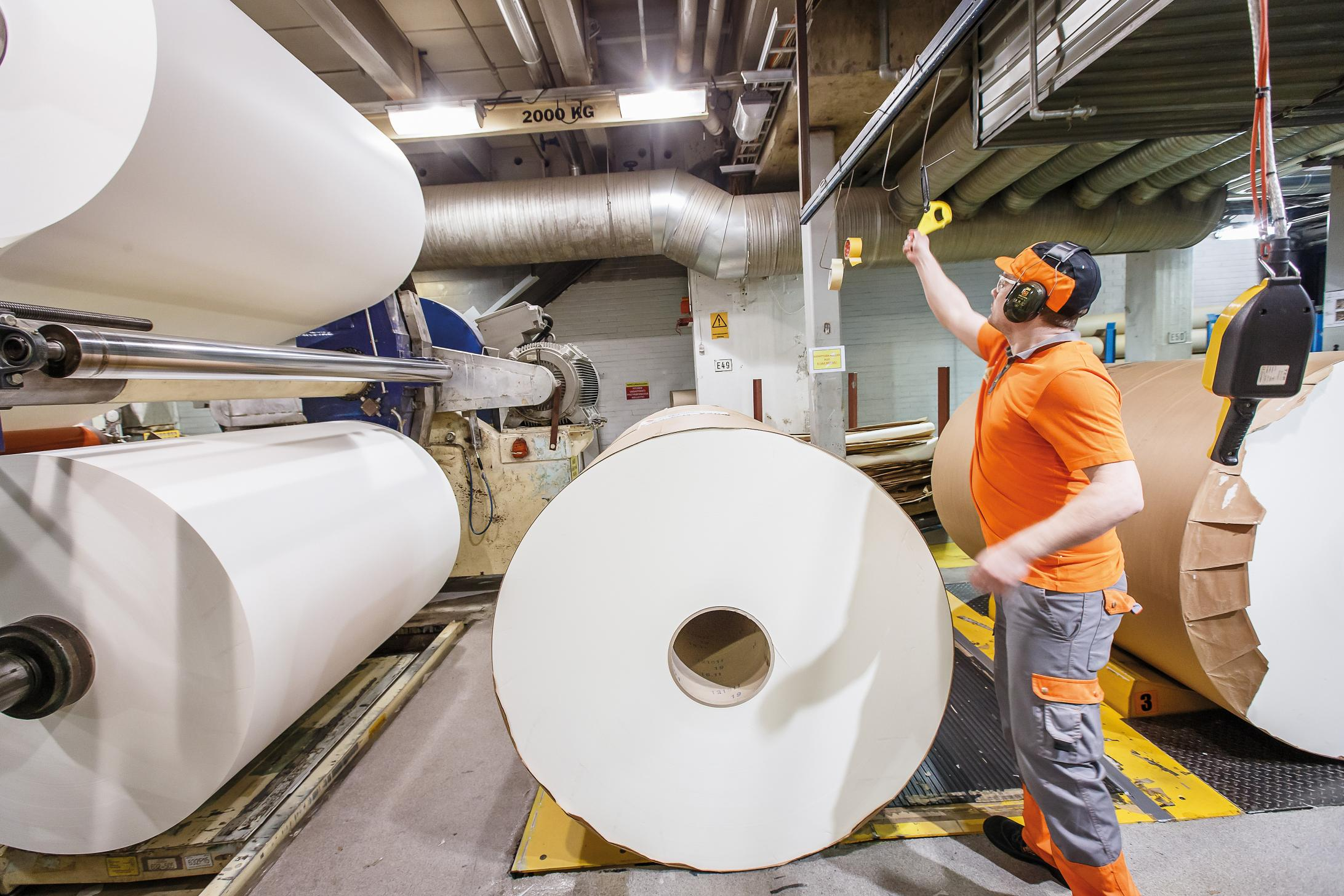 Jäsenten yhtenevät ja tasapuoliset työn tekemisen ehdot ovat Paperiliiton tavoitteena myös yrityskohtaisessa sopimisessa.
