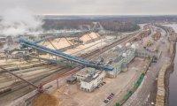 Imatran tehtaat investoi puunkäsittelyyn